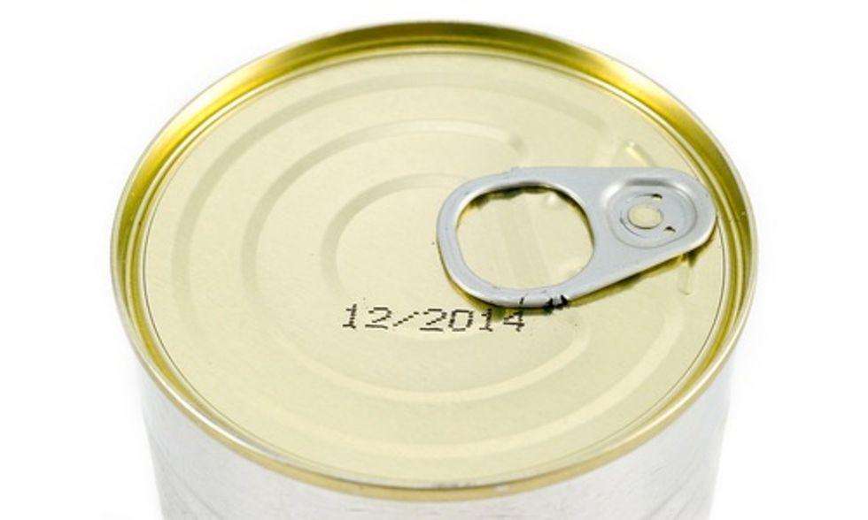 Are Food Expiration Date Labels Making You a Wasteful Person?