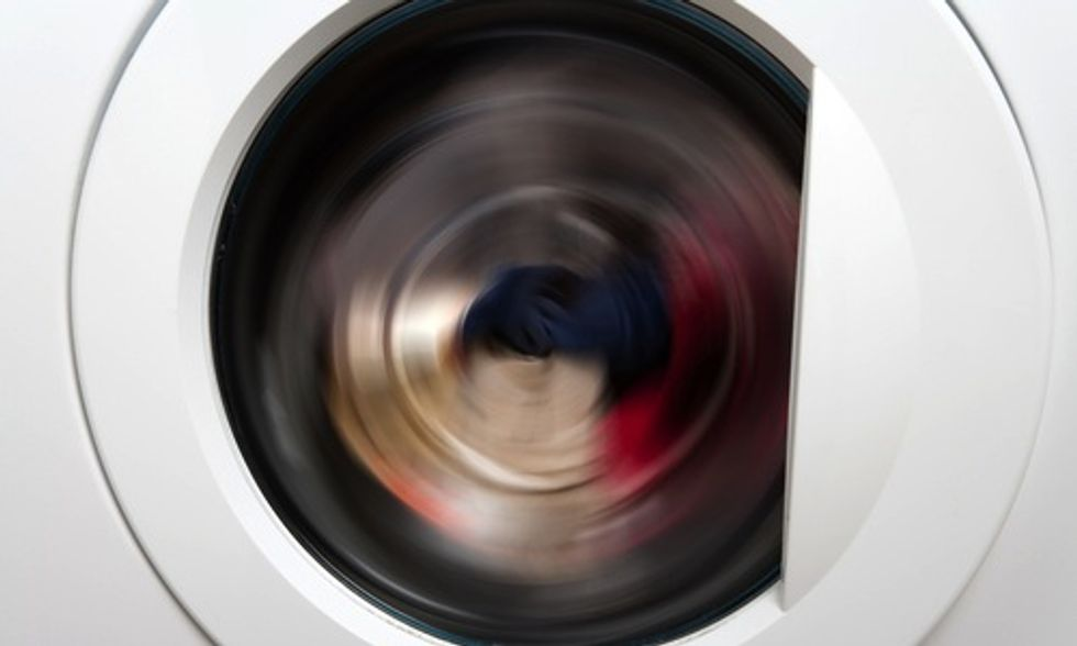 5 Ways to Use Less Energy When Washing Clothes