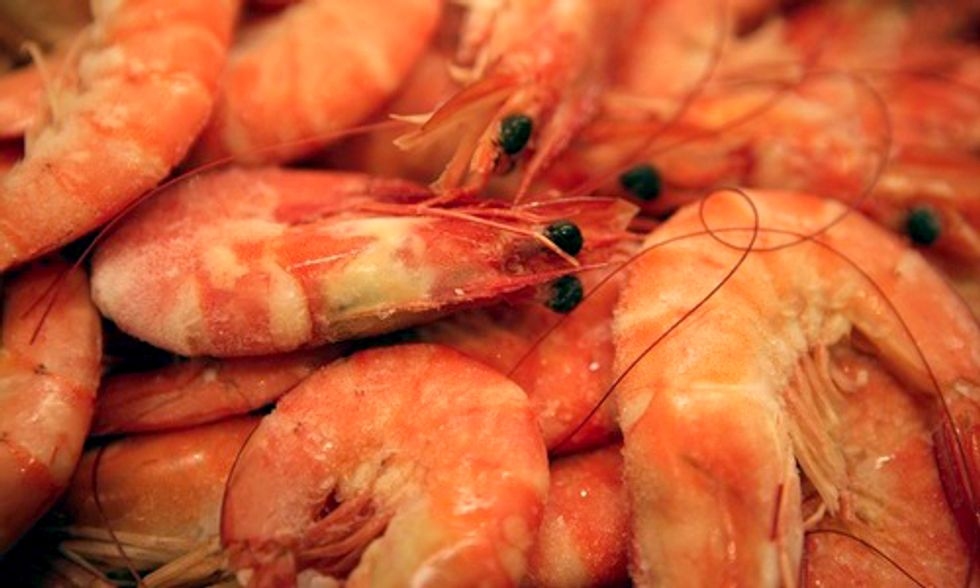 5 Things to Consider When Ordering Seafood