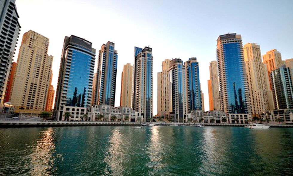 Blog About Cities' Role in Sustainable Development to Win Trip to Abu Dhabi