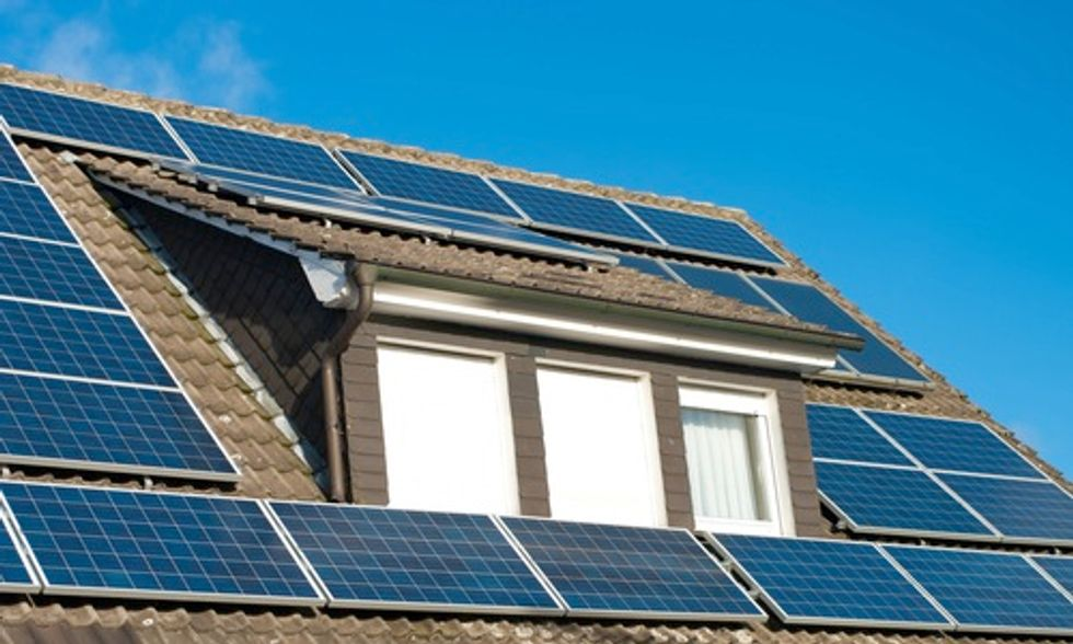 How Solar Panels Can Boost Your Home's Value by Nearly $6,000