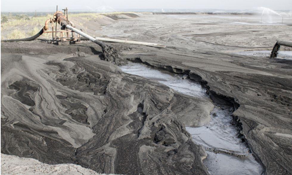Pennsylvania Regulators Fast Track Coal Ash Disposal Plans Despite Flaws