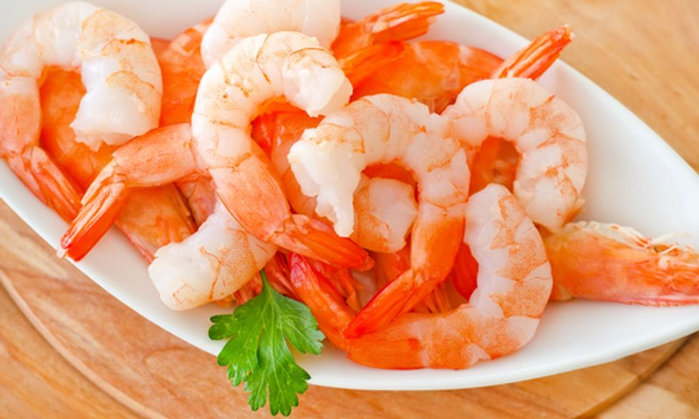 Why You May Never Want to Eat Shrimp Again