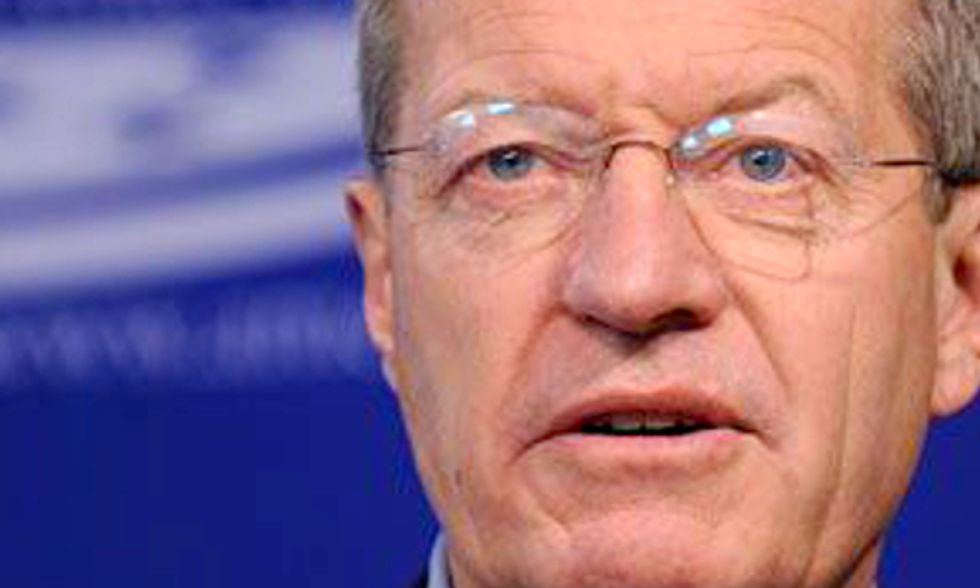 Baucus Proposes Consolidation of Energy Tax Credits, Preserves Wind PTC Through 2016