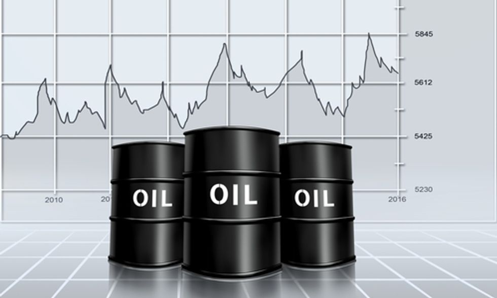 Exxon Pressures Government to Lift Restrictions on Oil Exports
