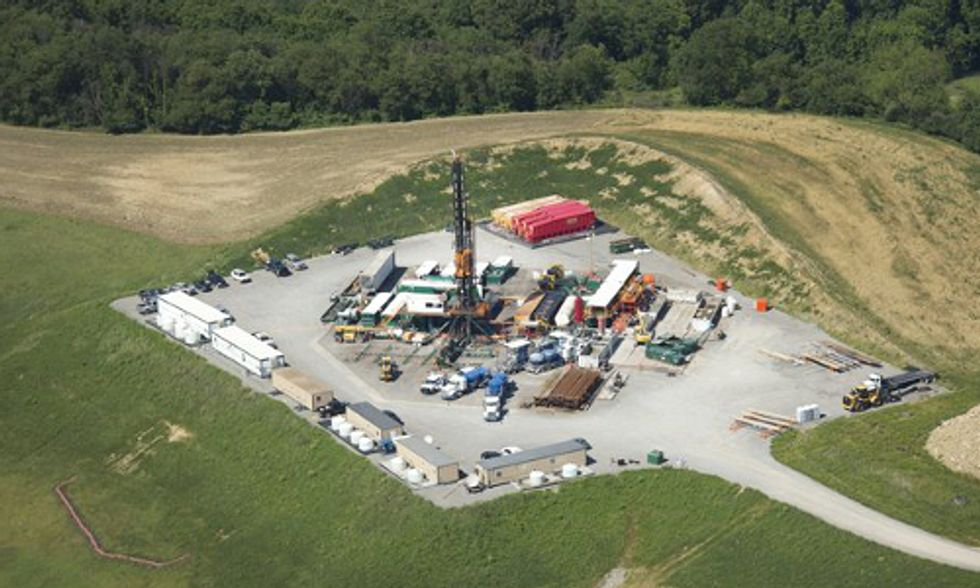 PA Supreme Court Finds Parts of Act 13 Unconstitutional, Allows Municipalities to Limit Fracking