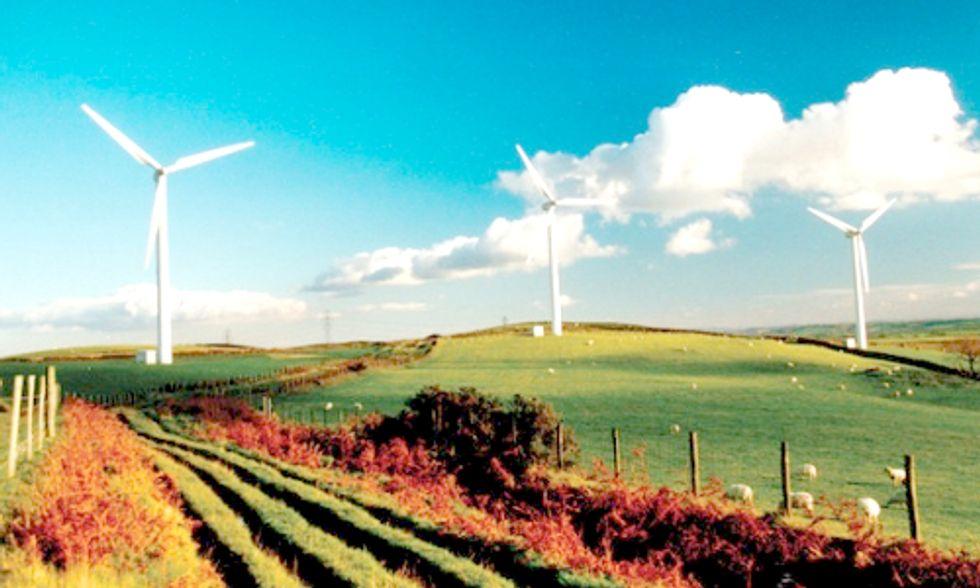 7 Reasons to Celebrate 2013's Renewable Energy Achievements