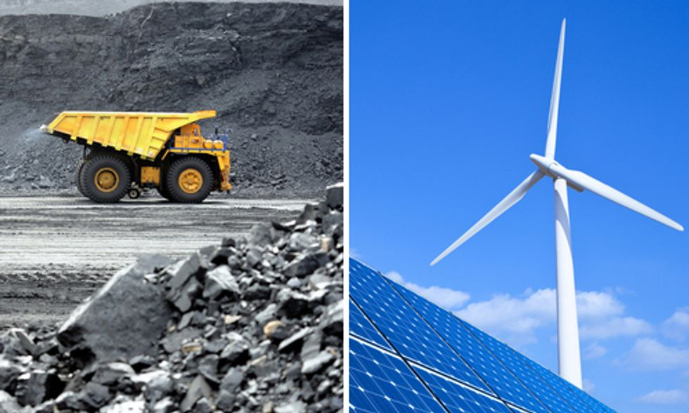 5 Big Energy Stories of 2013