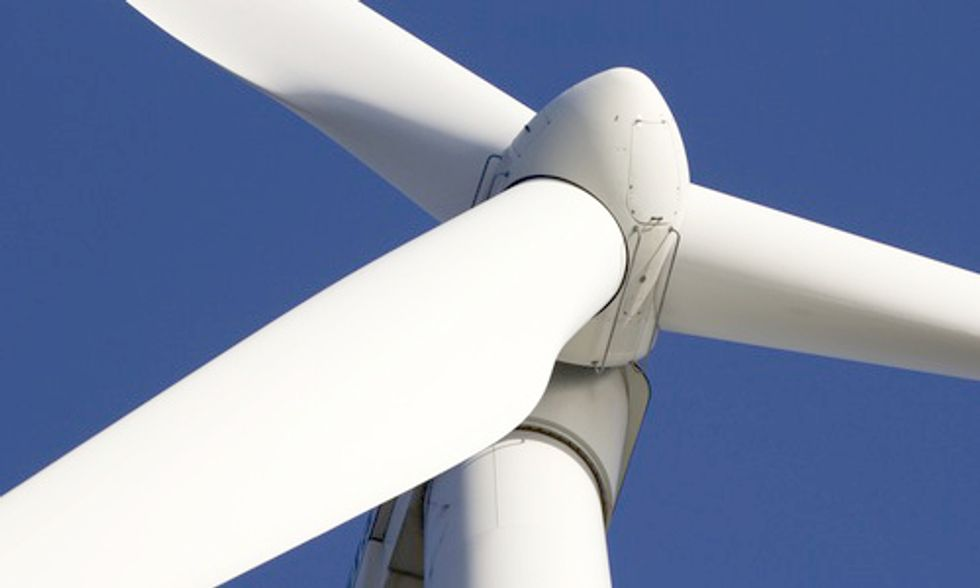 Failure to Pass Tax Credit Creates Uncertainty for Wind Industry