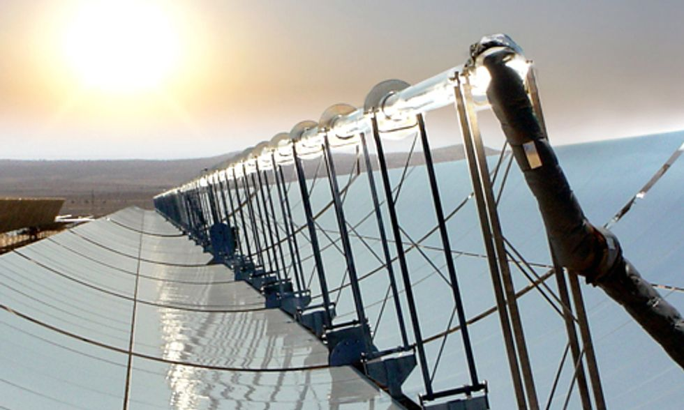13 Renewable Energy Breakthroughs of 2013