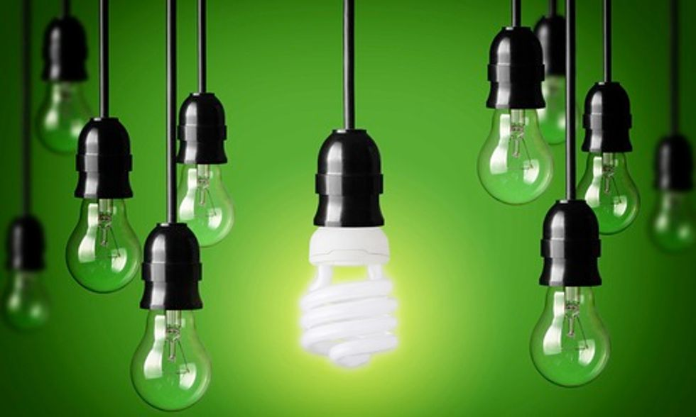 Energy Efficiency Success Stories of 2013