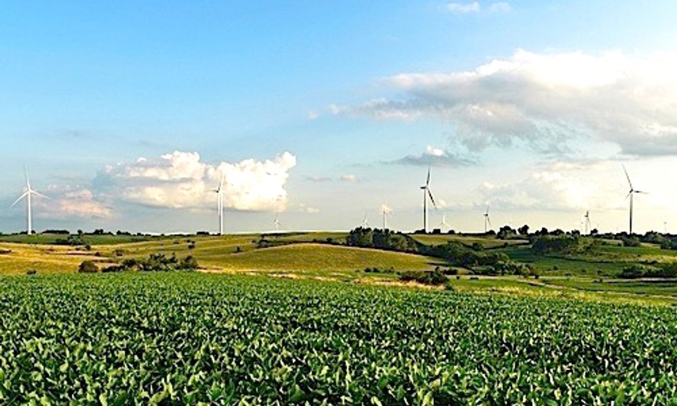Wind Companies Scramble to Secure Tax Credit Before Expiration