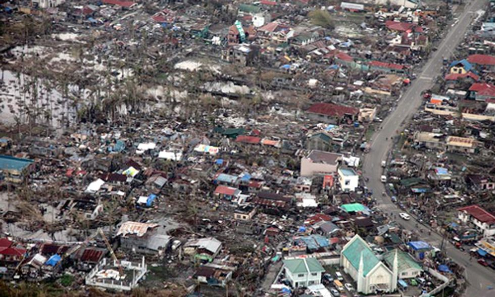 5 Realities of Climate Change in 2013