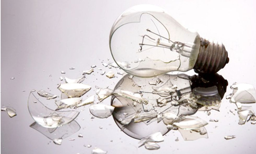 60 Percent of Americans Oblivious to Next Week's Incandescent Bulb Phase-Out