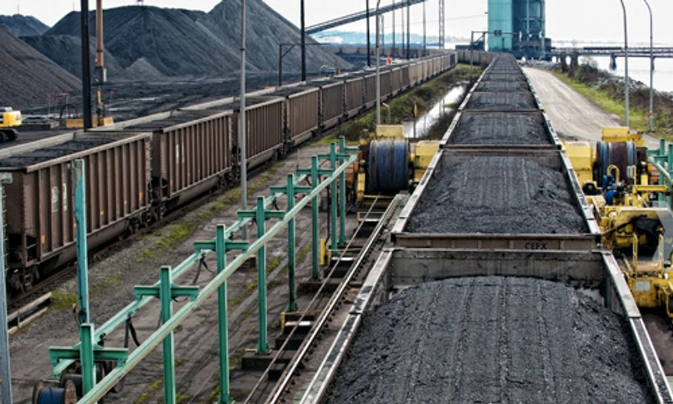 Major Victory for Clean Water in Coal Export Battle