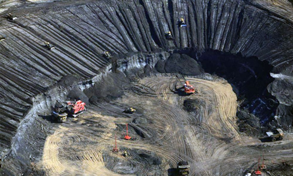 Setting the Stage for Environmental Protection From Fossil Fuel Extraction