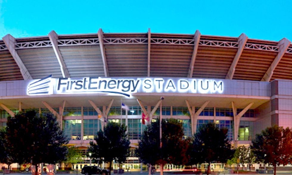 How One NFL Team Will Turn Food Waste Into Renewable Energy
