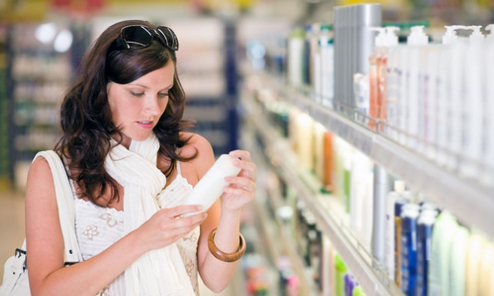 7 Chemicals in Cosmetics You Should Avoid
