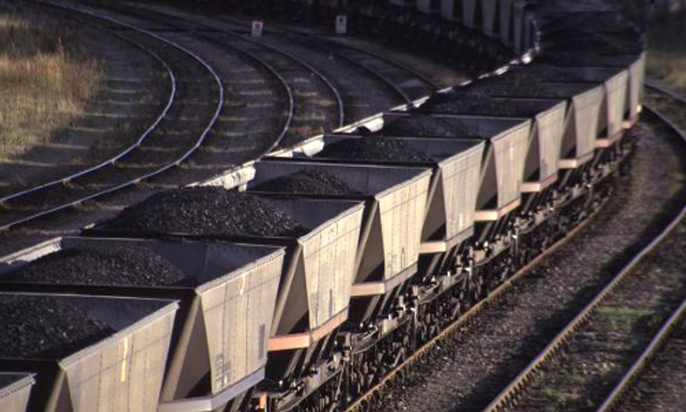 Goldman Sachs Sells Off Remaining Equity In Pacific Northwest Coal Export Terminal