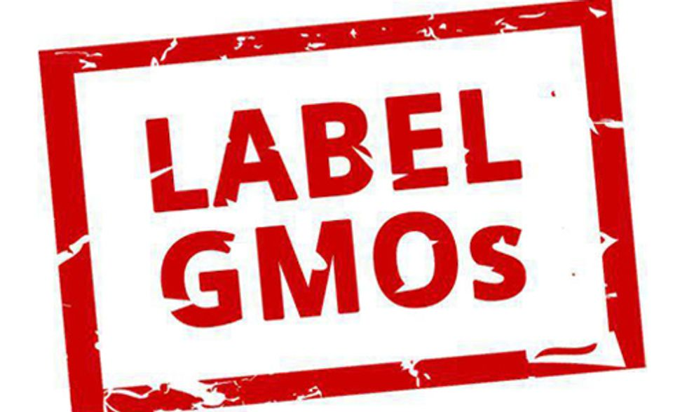Maine Governor Signs GMO Food Labeling Bill