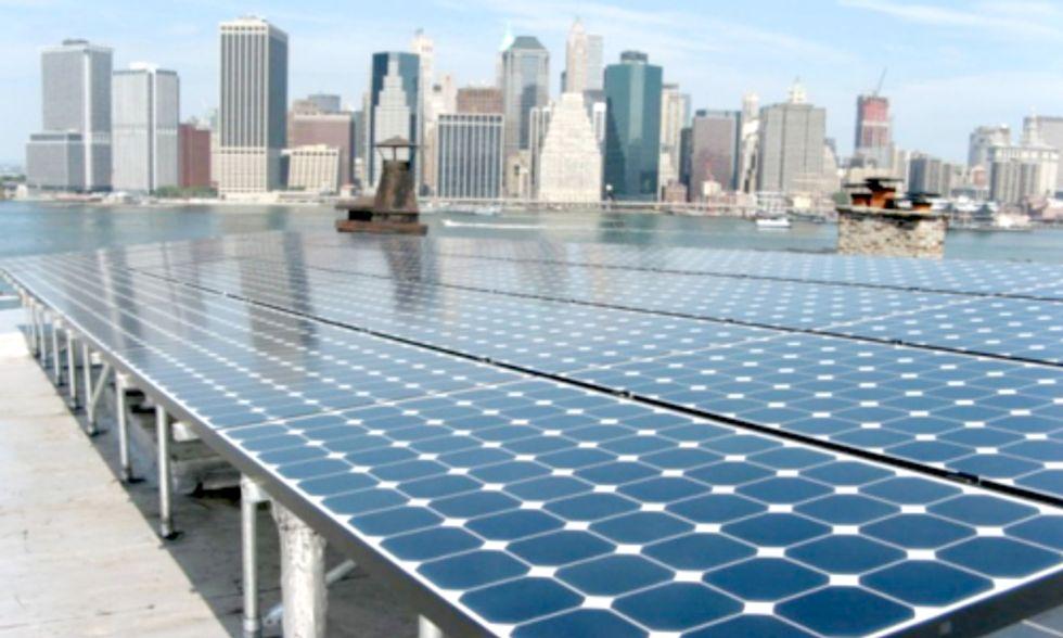Gov. Cuomo: New York to Spend $1 Billion on Solar Energy