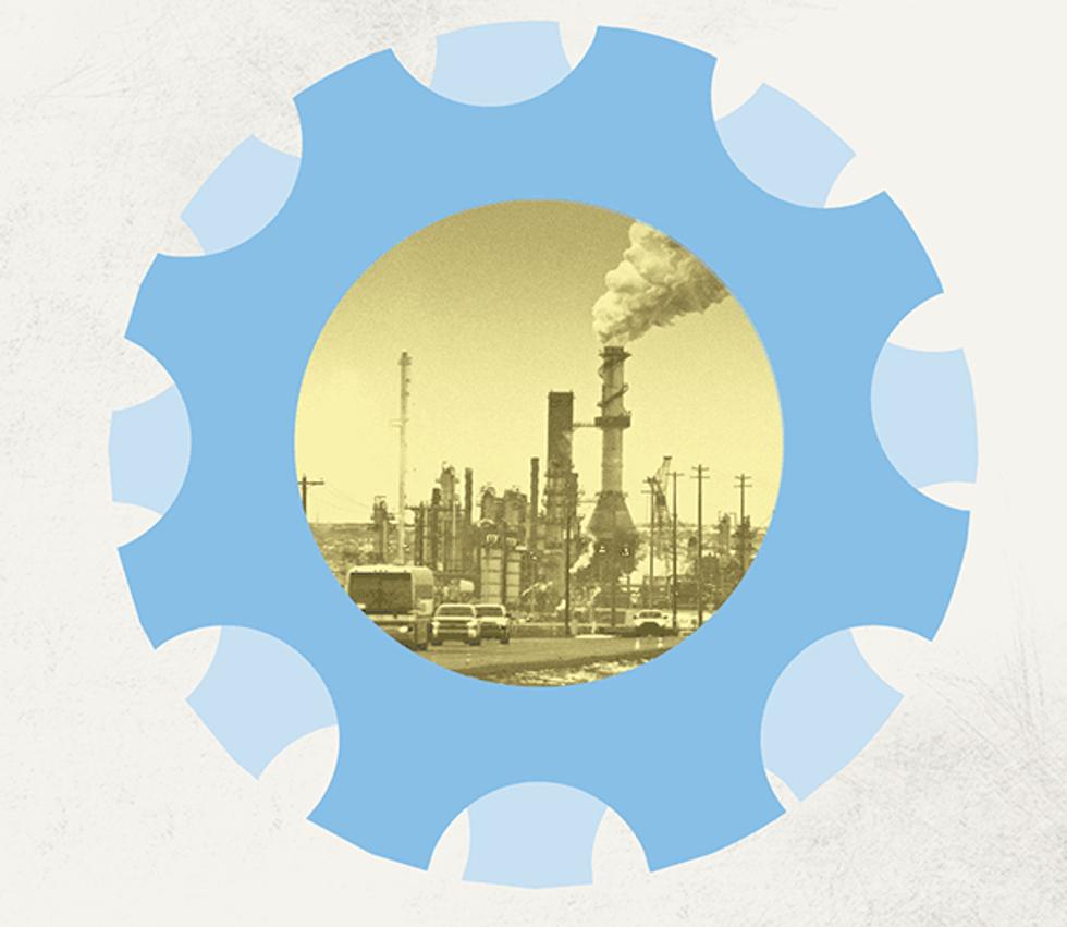 Fracking Economics Revealed as Shale Gas Bubble, Not Silver Bullet