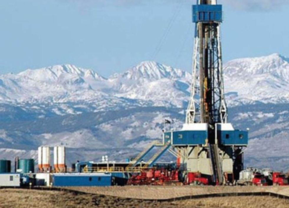 Dirty Energy Successfully Overturns Fort Collins Fracking Ban