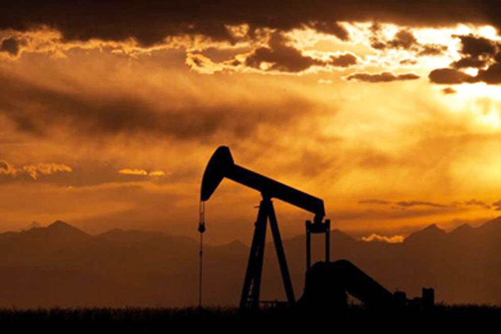 Nevada Fracking Bill Disregards Environmental and Human Health