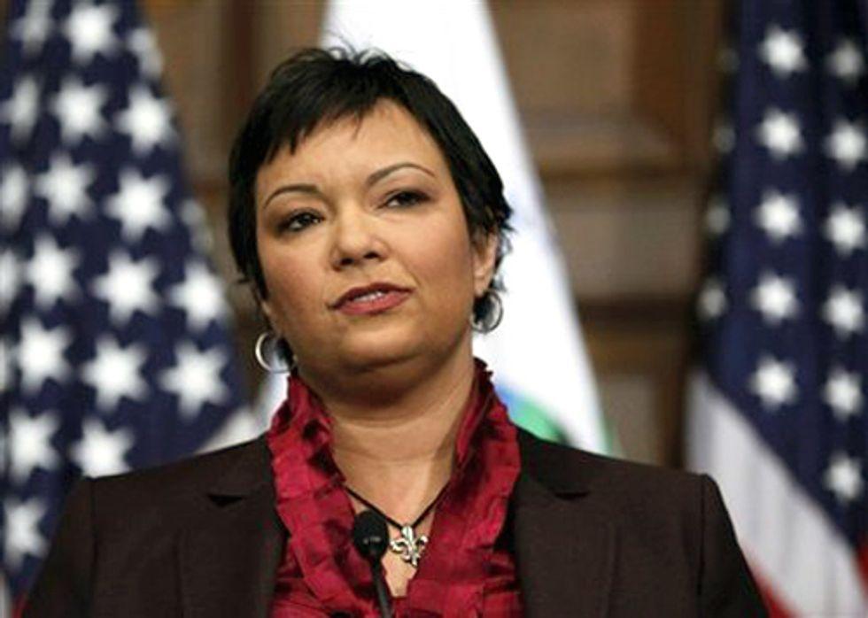 Apple Hires Former EPA Chief Lisa Jackson to Lead Environmental Efforts