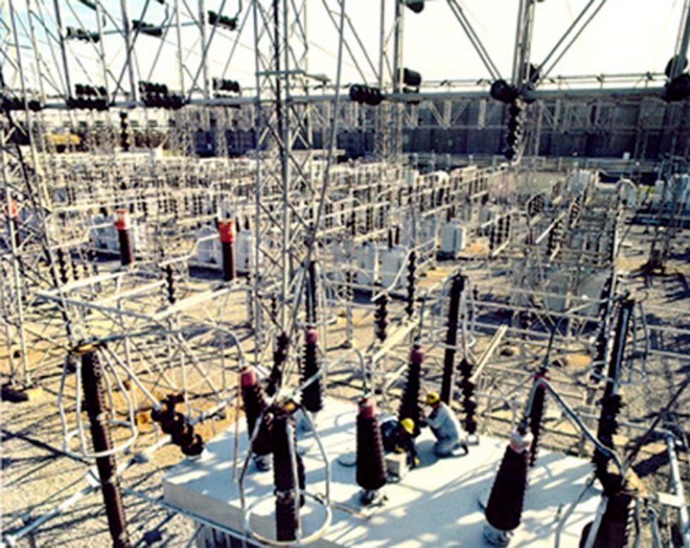 Breaking: Uranium Enrichment Ends at Paducah