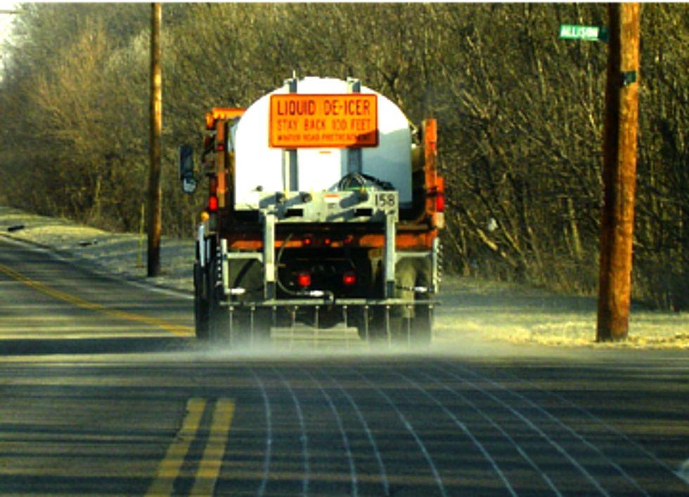 Rockland County Bans Radioactive Fracking Waste