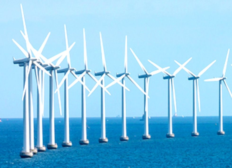 U.S. Offshore Wind Power: A Step Closer to Reality