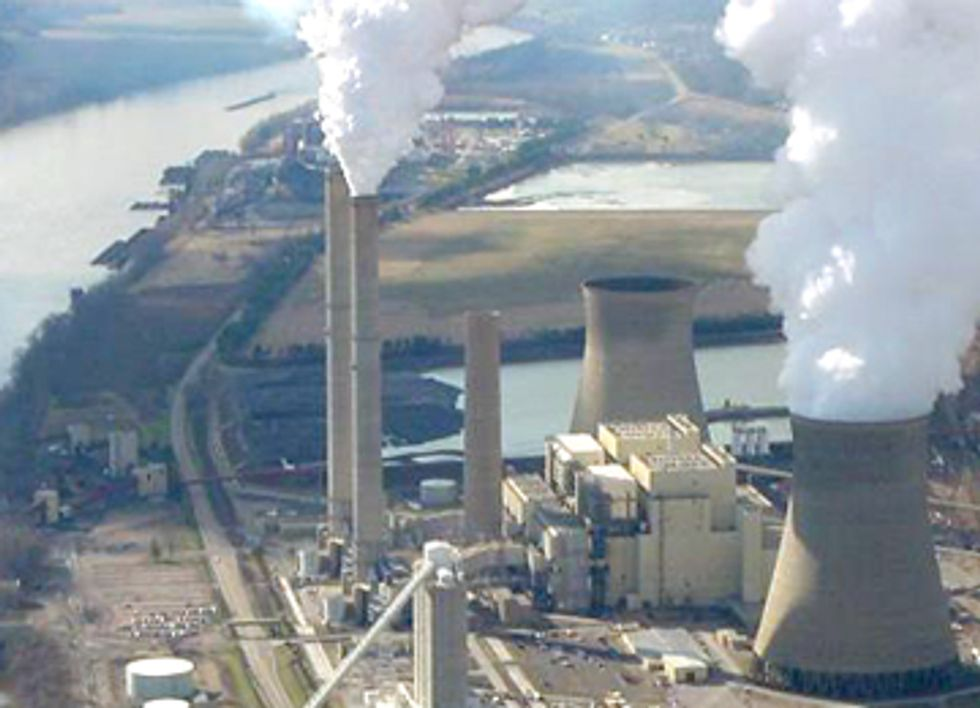 Regulating Carbon Emissions: Moving from Rhetoric to Reality on Climate Action
