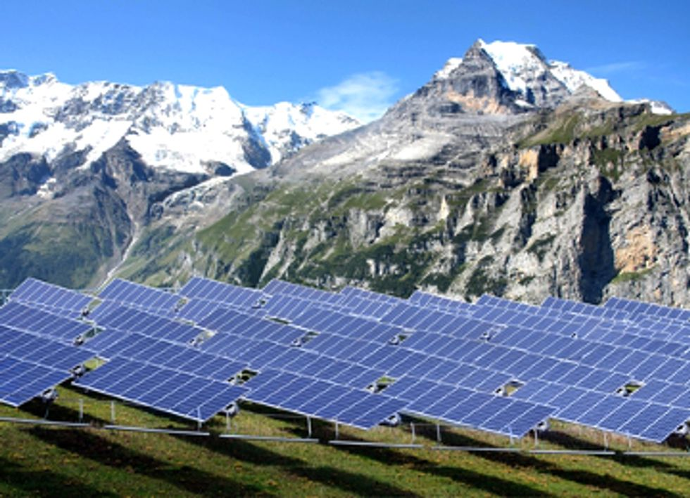 Colorado Clean Energy Win Swings National Momentum Back to Renewables