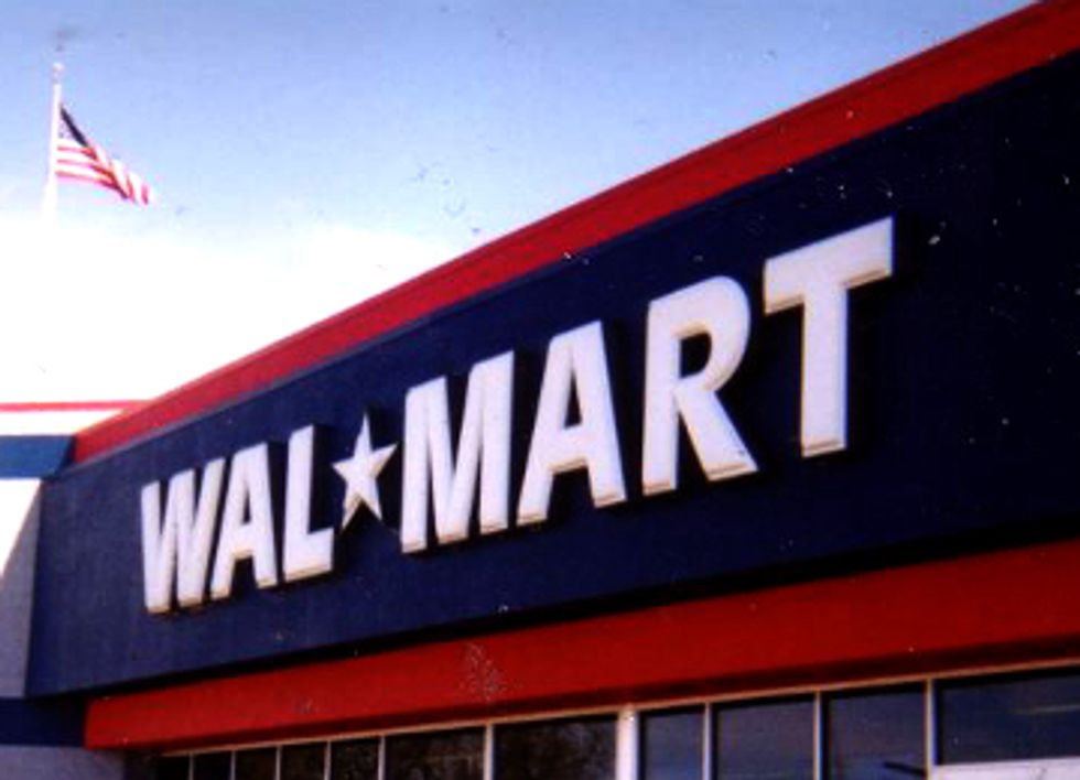 Wal-Mart to Pay $110 Million for Clean Water Act and Pesticide Disposal Violations