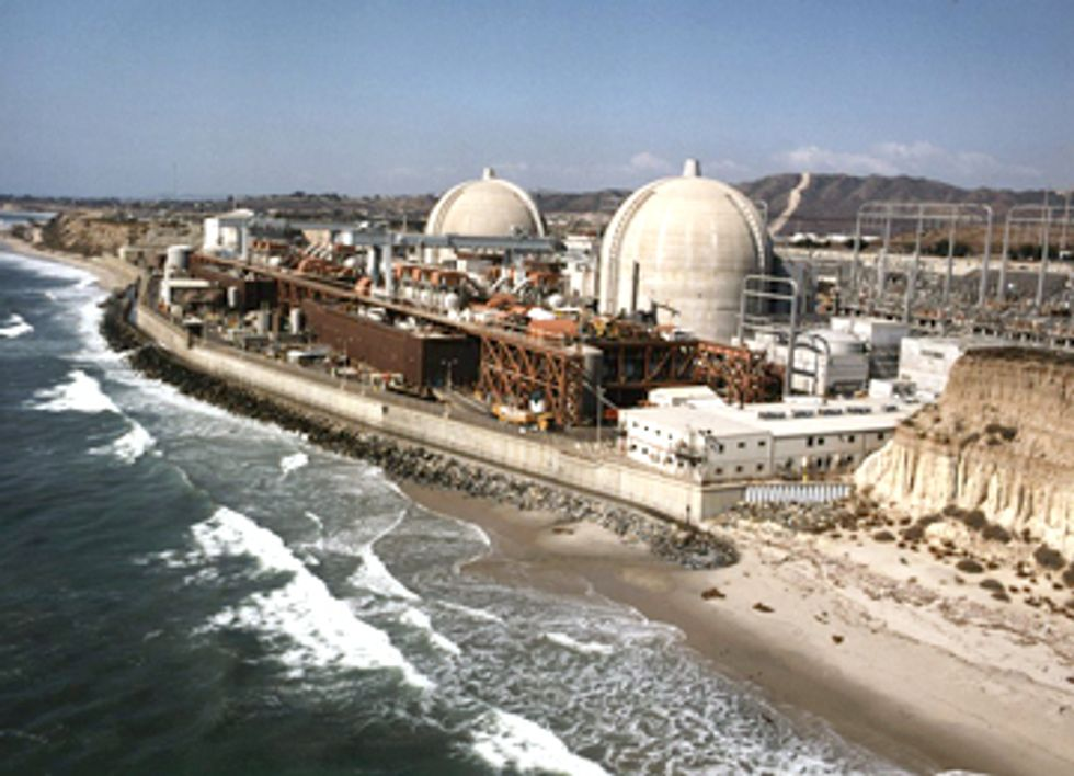 Nuclear Dominoes Fall in California and Kentucky