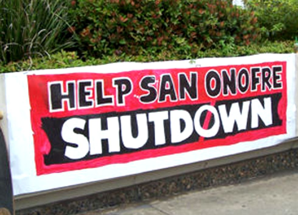 San Onofre Is Dead and So Is Nuclear Power