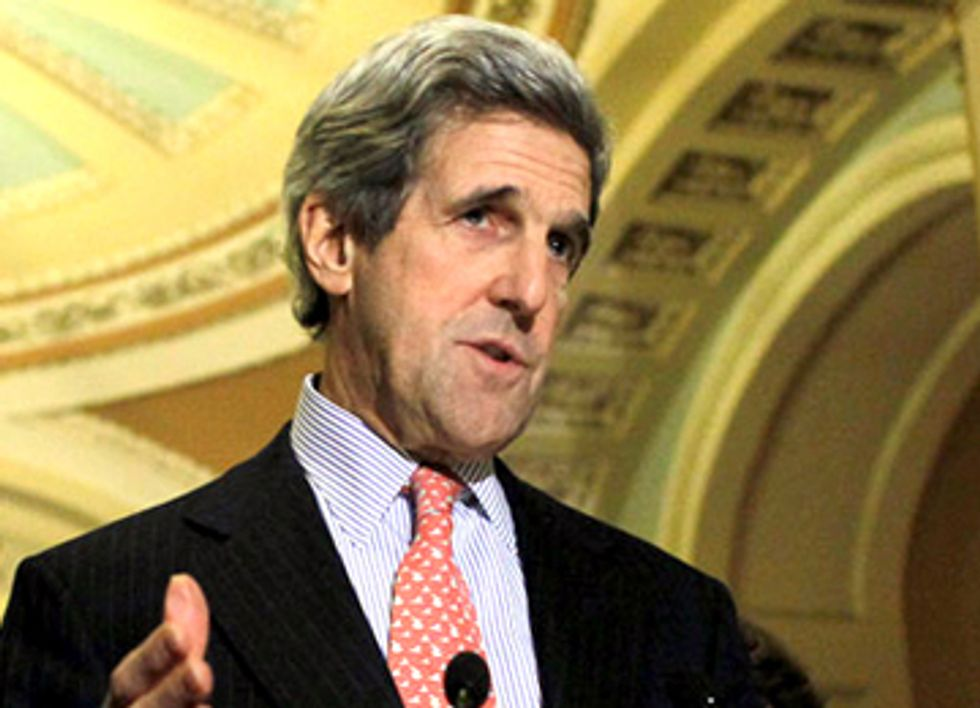 Secretary Kerry, Investigate Conflict of Interest in Flawed Keystone XL Review