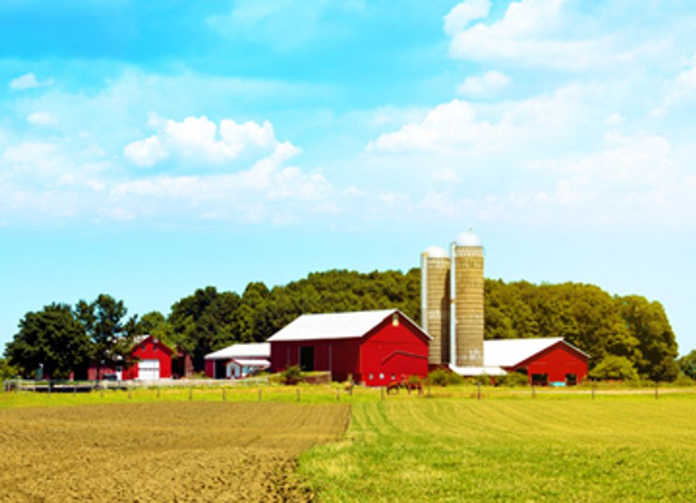 Six Reasons Why Every American Should Hate the House Farm Bill