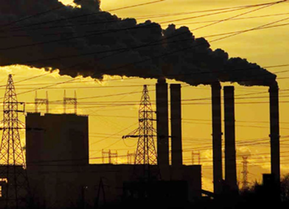 U.S. Coal Exports Causing Deaths in Europe