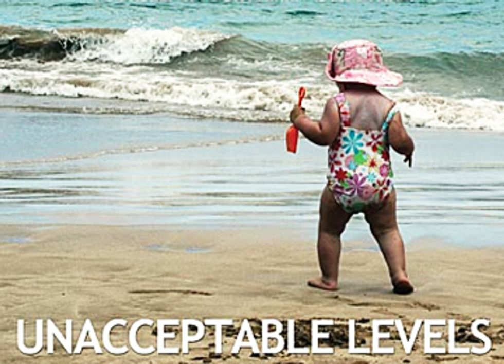 Unacceptable Levels: New Film Links Childhood Illness to Unregulated Chemicals