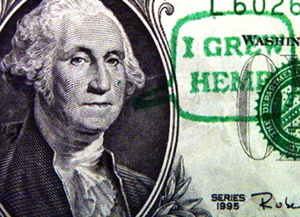 Industrial Hemp Legislation Passes U.S. House of Representatives