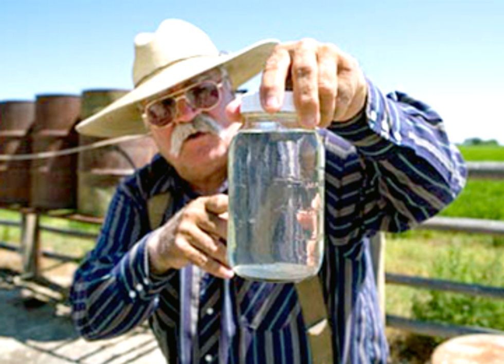 WY Groups Call Foul as EPA Hands Fracking Groundwater Contamination Investigation Over to State