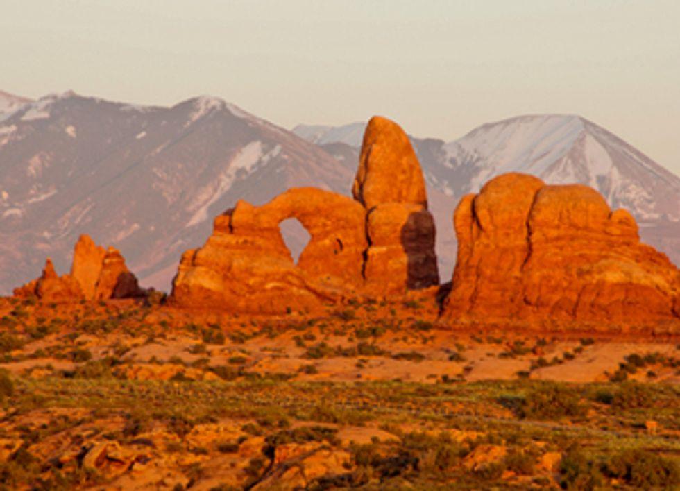 Conservation Revolution Begins with One Man's Trek West