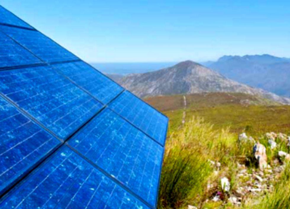 Report Reveals Key to Scaling Renewable Energy Worldwide