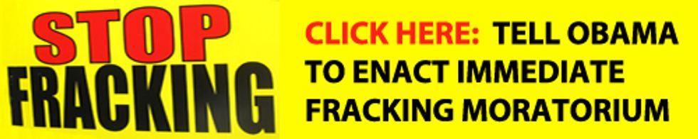 11,000+ Massachusetts Residents Call for a Fracking Ban