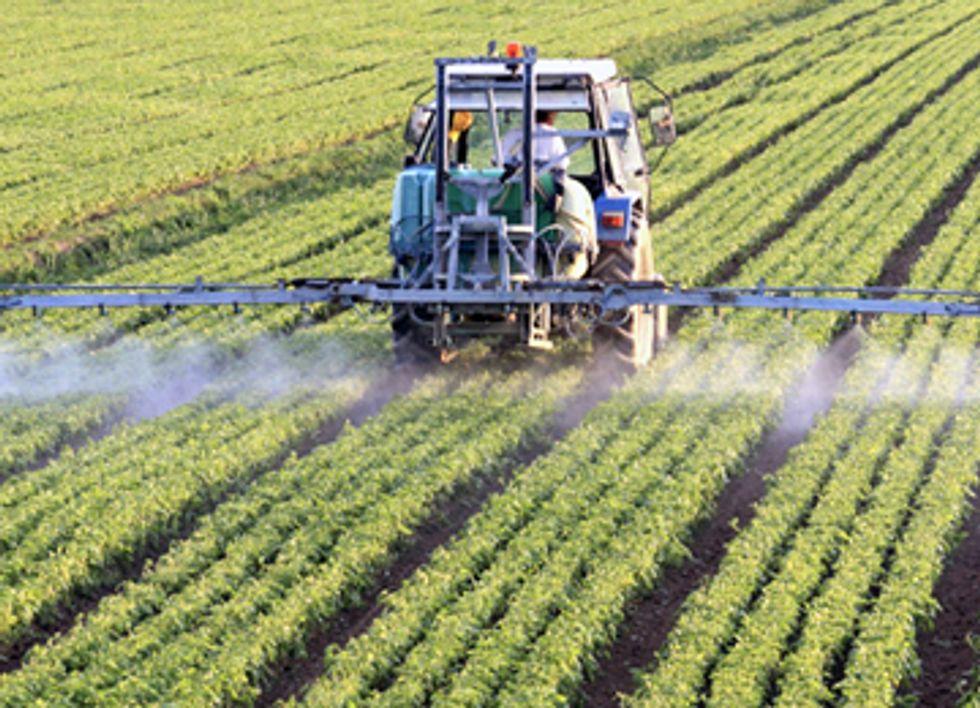 EPA Puts Monsanto's Profits Before Public Health