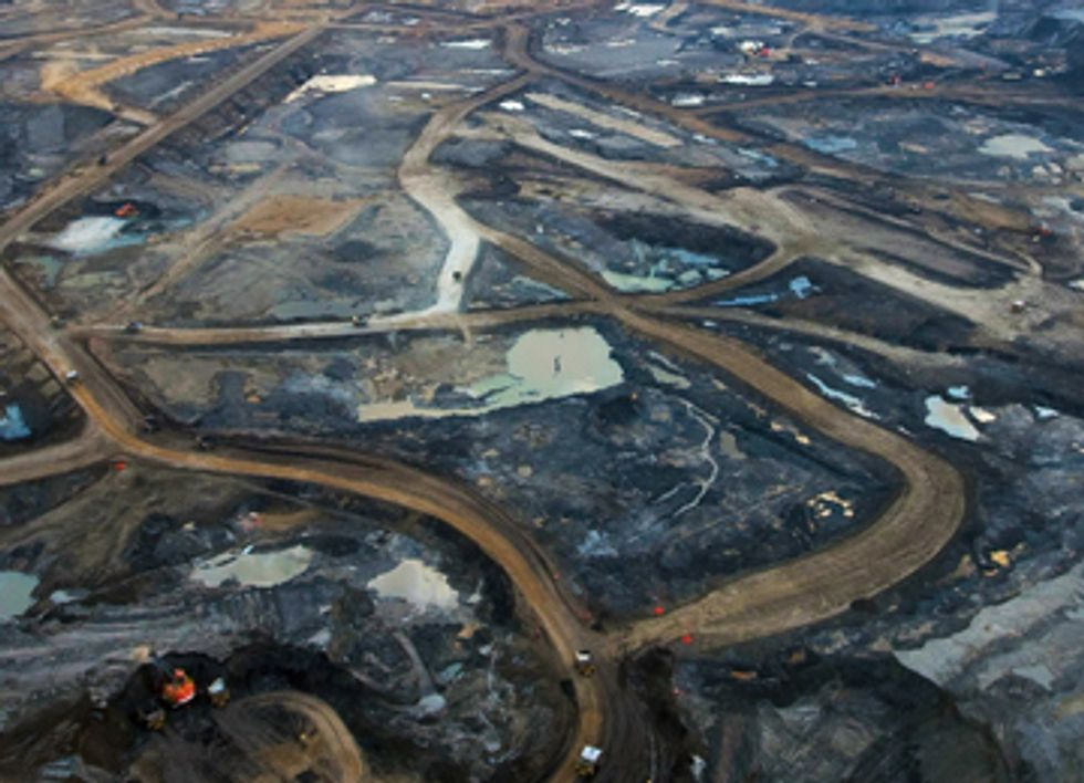 New Evidence Reveals Significant Carbon Pollution Increase if Keystone Pipeline Approved
