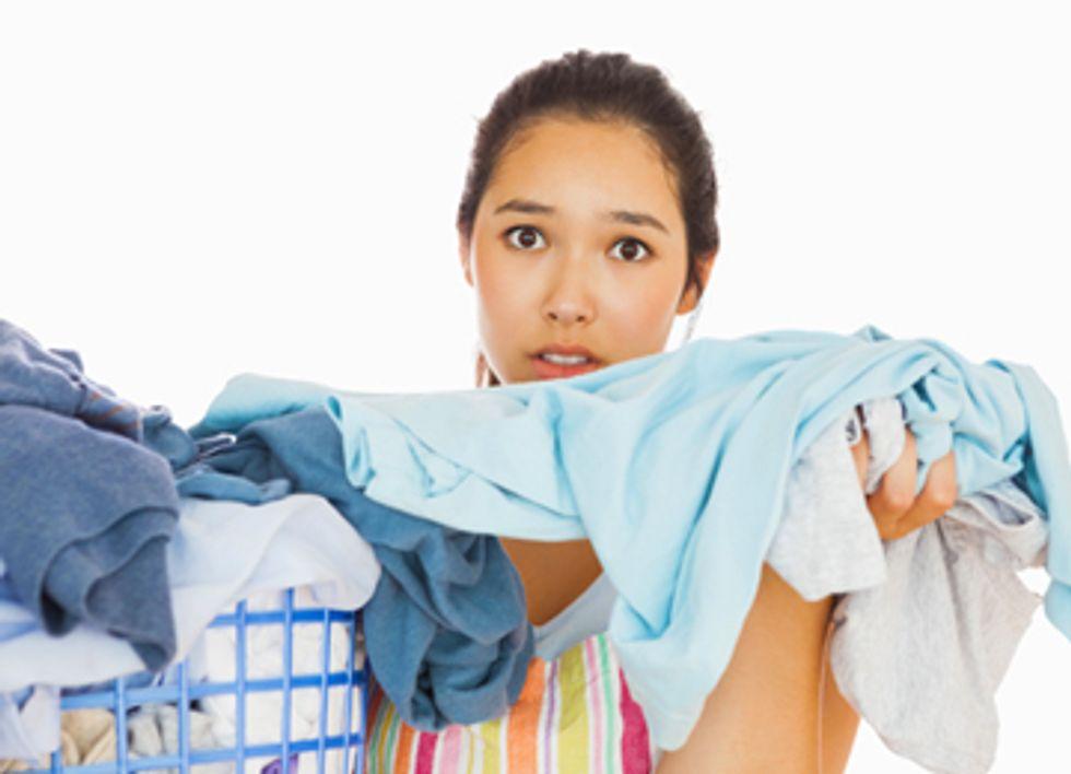 The Hidden Hazards in Your Laundry Basket