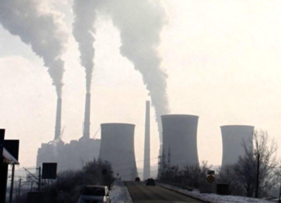 World Bank Closes the Door on Coal Financing